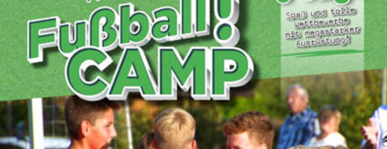 Fussballcamp 2021