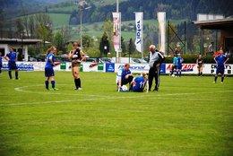 Heimspiel Frauen-KM vs. Neuhofen/Krems