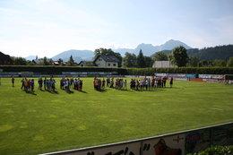 U11 - Mini-Weltmeisterschaft