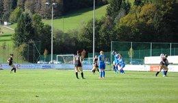 Heimspiel gegen St.Oswald/Freistadt