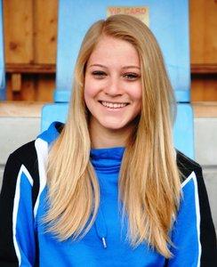 Sarah Schöngruber